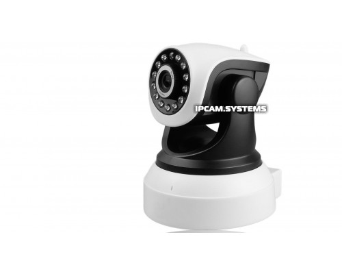 WIFI CAMERA SWIVEL IPELLA PTZ 360