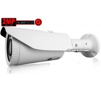IP CAMERA VARIFOCAL EXMOR IMX 350